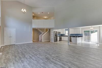 Virginia Beach VA Single Family Home New Listing: $595,000