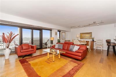 Virginia Beach VA Single Family Home New Listing: $315,000