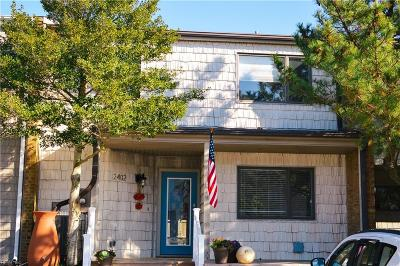 Virginia Beach Single Family Home New Listing: 2402 Ketch Ct