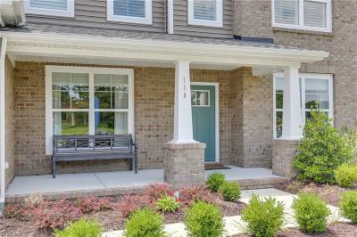 Carrollton Single Family Home New Listing: 139 Courtney Ln