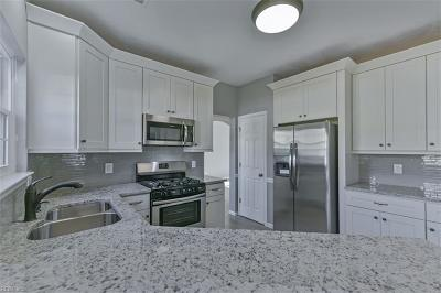 Virginia Beach Single Family Home New Listing: 2593 Mulberry Loop
