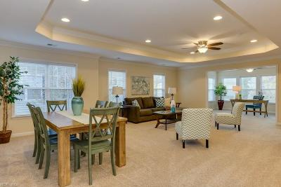 Single Family Home For Sale: 941 Turtle Pond Ln