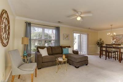 Chesapeake Single Family Home New Listing: 2337 Old Greenbrier Rd