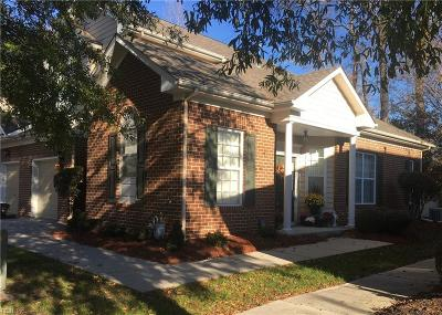 Virginia Beach VA Single Family Home New Listing: $242,500