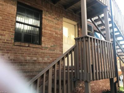 Norfolk VA Single Family Home New Listing: $126,000