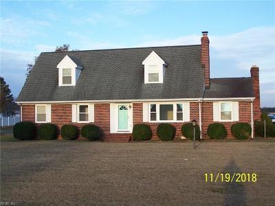 Franklin Single Family Home For Sale: 700 Rebecca St
