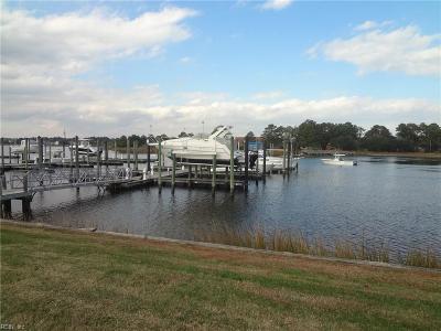 Norfolk VA Single Family Home New Listing: $269,000