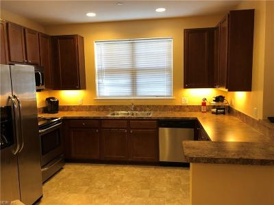Chesapeake Single Family Home New Listing: 4308 Colindale Rd #208