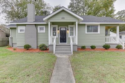 Norfolk VA Single Family Home New Listing: $195,200
