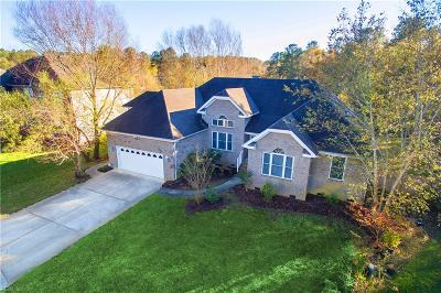 Virginia Beach VA Single Family Home New Listing: $424,900