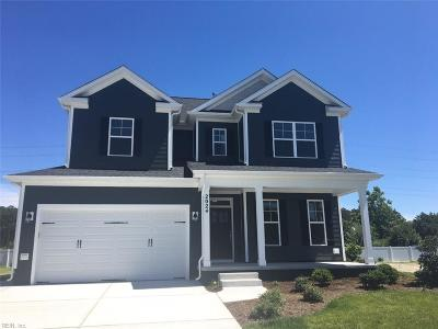 Single Family Home Under Contract: 2024 Ferguson Loop