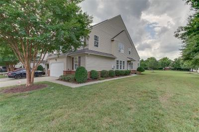 Suffolk Single Family Home For Sale: 1039 Legends Way