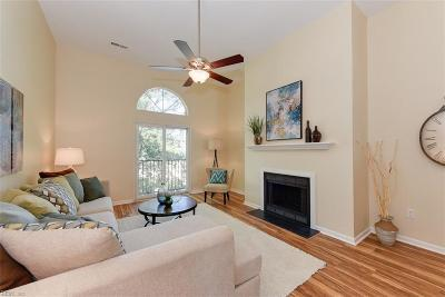 Single Family Home For Sale: 107 Westover Ave #304