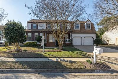 Single Family Home For Sale: 1304 Sage Ct