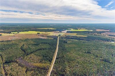Land/Farm For Sale: 36289 Cantina Way