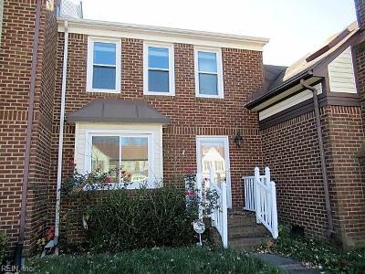 Single Family Home For Sale: 2346 Meadows Lndg