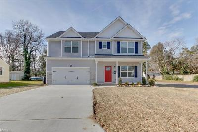 Residential Under Contract: 420 Draper Dr