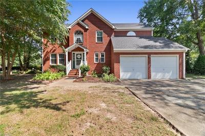 Single Family Home For Sale: 4100 Scotfield Dr