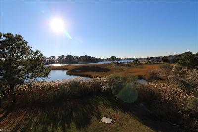 Norfolk Single Family Home For Sale: 9508 17th Bay St #2A