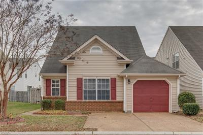 Hampton Single Family Home New Listing: 11 Marigold Ln