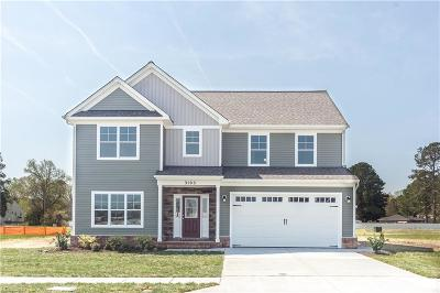 Single Family Home For Sale: Lot 12 Firefly Ct