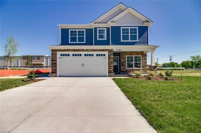 Single Family Home For Sale: Lot 2 Firefly Ct