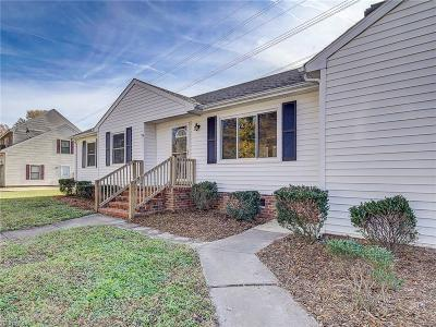 Single Family Home For Sale: 2313 Southern Pines Dr