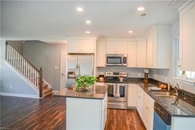 Hampton Single Family Home New Listing: 17 Shelton Rd