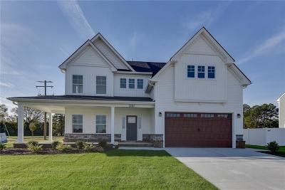 Single Family Home For Sale: Mm Firefly (Birmingham) Firefly Ct