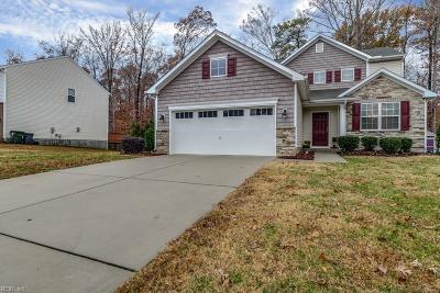 Williamsburg Single Family Home New Listing: 129 Braddock Rd