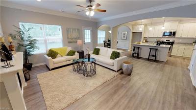 Single Family Home For Sale: 2321 Springdale Rd