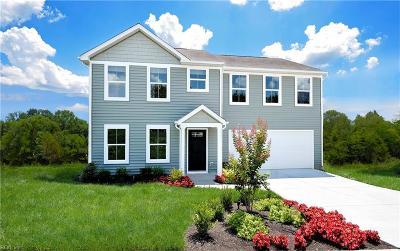 Suffolk Single Family Home New Listing: 2001 Van Zandt Pw