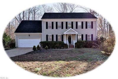 Williamsburg Single Family Home New Listing: 311 Buford Rd