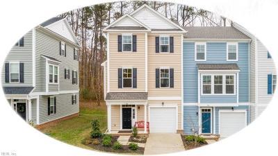 Williamsburg Single Family Home New Listing: 301 Prosperity Ct