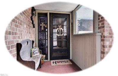 Williamsburg Single Family Home New Listing: 376 Merrimac Trl #414
