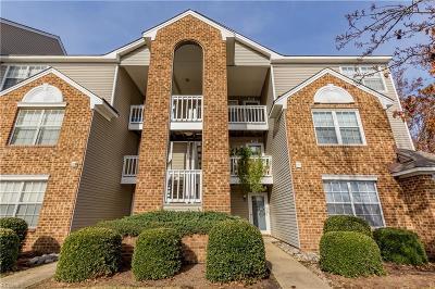 Virginia Beach Single Family Home New Listing: 4165 Laurel Green Cir