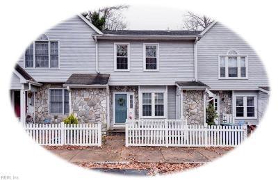 Williamsburg Single Family Home New Listing: 4903 Abbotsford Mews