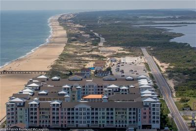 Sandbridge Beach Residential For Sale: 3738 Sandpiper Rd #302B