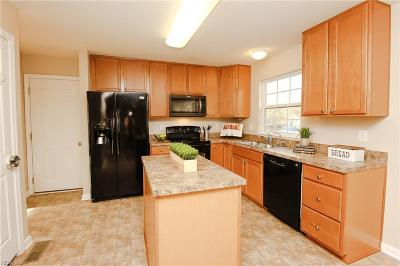 Newport News Single Family Home New Listing: 120 Kenneth Ct