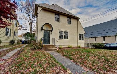 Newport News Single Family Home New Listing: 300 River Rd