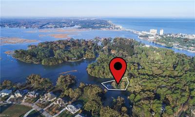 Residential Lots & Land New Listing: 1952 Twin Cove Rd