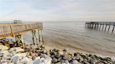 Hampton Single Family Home For Sale: 1324 Chesapeake Ave