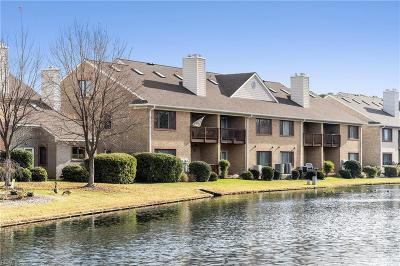 Hampton Single Family Home For Sale: 226 Genoa Dr