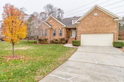 Williamsburg Single Family Home New Listing: 292 Patricks Xing