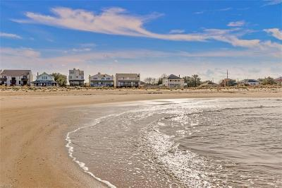 Norfolk Single Family Home New Listing: 1262 W Ocean View Ave #8