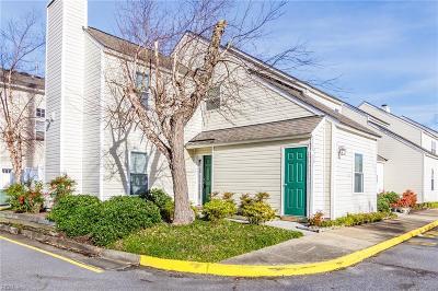 Virginia Beach Single Family Home New Listing: 2558 Oconee Ave