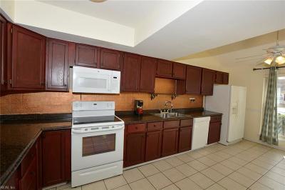 Virginia Beach VA Single Family Home New Listing: $229,900