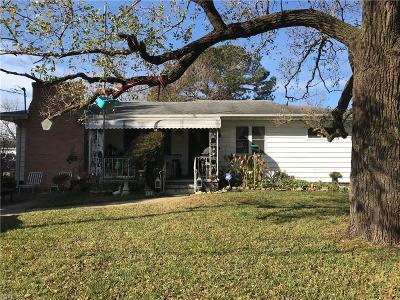 Chesapeake Single Family Home New Listing: 1325 Ormer Rd