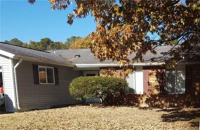 Newport News Single Family Home New Listing: 451 Wyn Dr