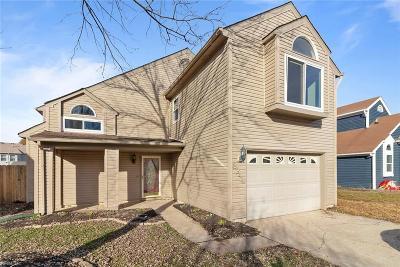 Virginia Beach VA Single Family Home New Listing: $299,900